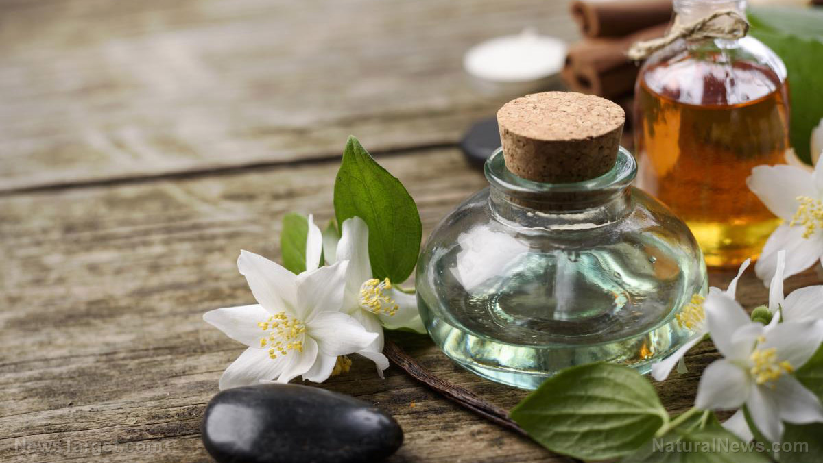 Boosting thyroid health with essential oils (and how to use them)